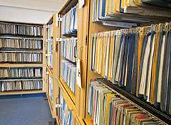 Medical Record Storage Delaware
