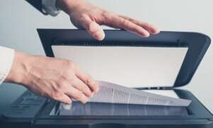 RDM Inc Outsourced Document Scanning Services