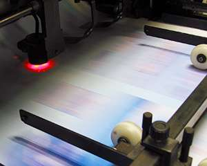 RDM Inc Document Scanning Services